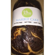 4me Marble Cake 500g  (Buy In-Store ,or Buy On-Line and Collect from our Store - NO DELIVERY SERVICE FOR THIS ITEM)