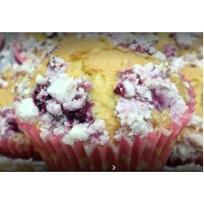 4me Vanilla & Raspberry Muffin 100g(Buy In-Store ,or Buy On-Line and Collect from our Store - NO DELIVERY SERVICE FOR THIS ITEM)