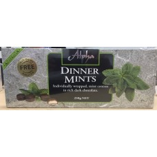 Alpha Dinner Mints 250g