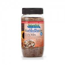 Nature First Breakfast Booster LSA Mix 275g