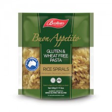 Buontempo Rice Spirals 500g