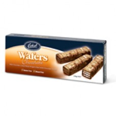 Eskal Chocolate Coated Wafers 130g