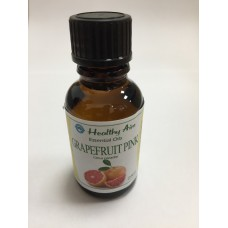 Healthy Aim Grapefruit Pink Essential Oil 25ml