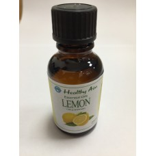 Healthy Aim Lemon Essential Oil 25ml