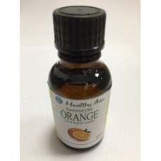 Healthy Aim Orange Essential Oil 25ml