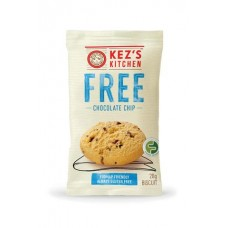 Kez's Chocolate Chip Biscuit 20g
