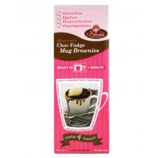 Melinda's Bakery Choc Fudge Mug Brownies 200g