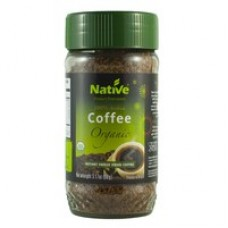 Native Coffee Instant Organic 90g