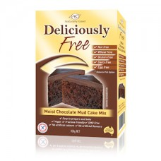 Naturally Good Mud Cake Mix 400g