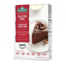 Orgran Chocolate Cake Mix 375g