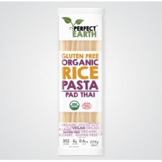 Perfect Earth Organic Rice Pasta Pad Thai 225g