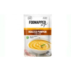 Fodmapped Roasted Pumpkin with a hint of Sage Soup 500g