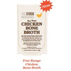 TSM Free Range Chicken Bone Broth 500g
